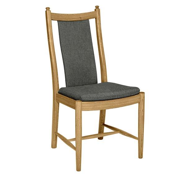 Thumbnail image of Windsor Penn Padded Back Dining Chair