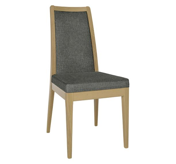 Image of Romana Padded Back Dining Chair