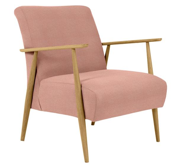 Thumbnail image of Marlia Accent Chair